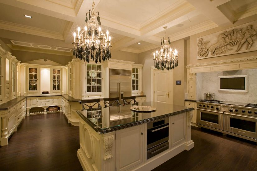 Four Things That Define A Great Kitchen Renovator