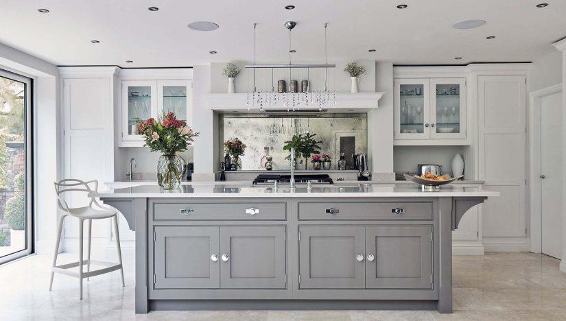 Four Ways To Make Your Kitchen Look Luxurious
