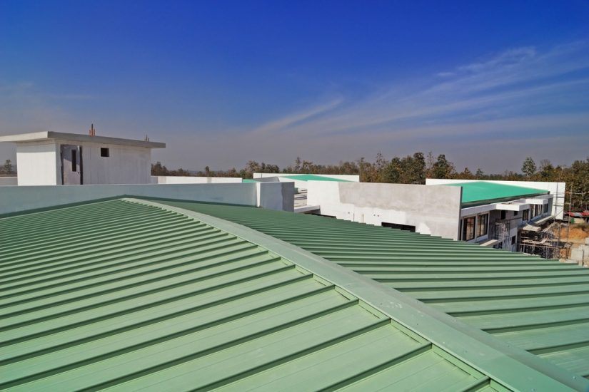 Take The Stress Out Of Roof Restoration